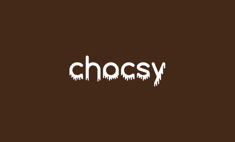 Chocsy - Sweet and short business name