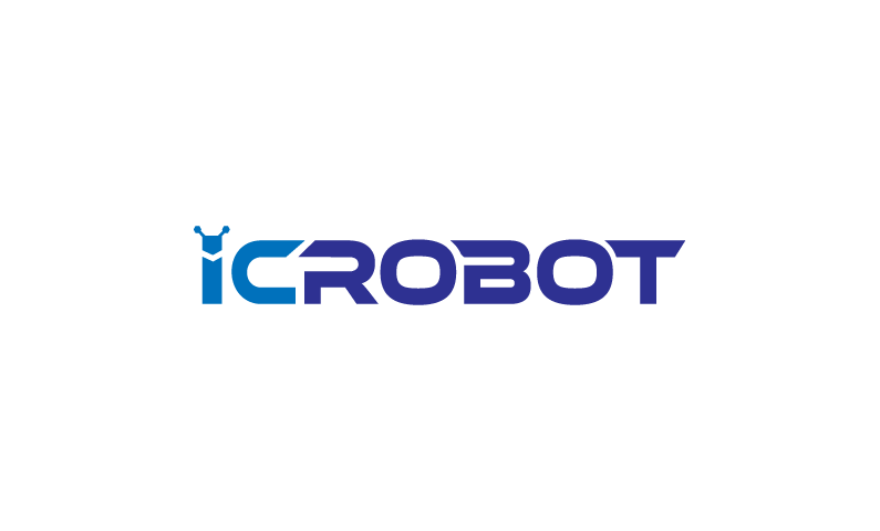 Icrobot - Superb robotics domain name