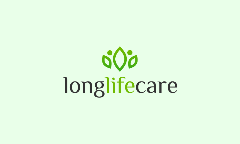 Longlifecare - Medical practices startup name for sale