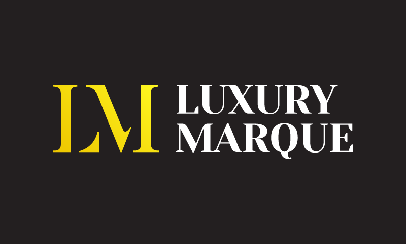Luxurymarque - Exclusive startup name for sale