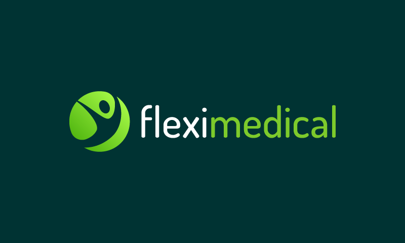 Fleximedical logo