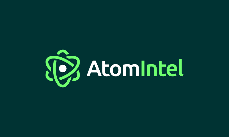 Atomintel - Analytics brand name for sale