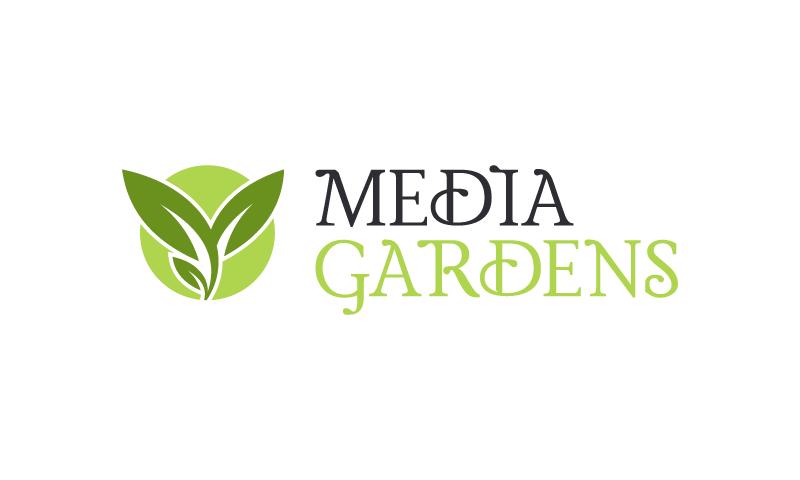 Mediagardens