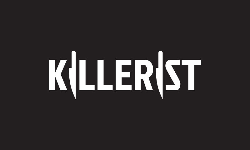 Killerist - Retail brand name for sale