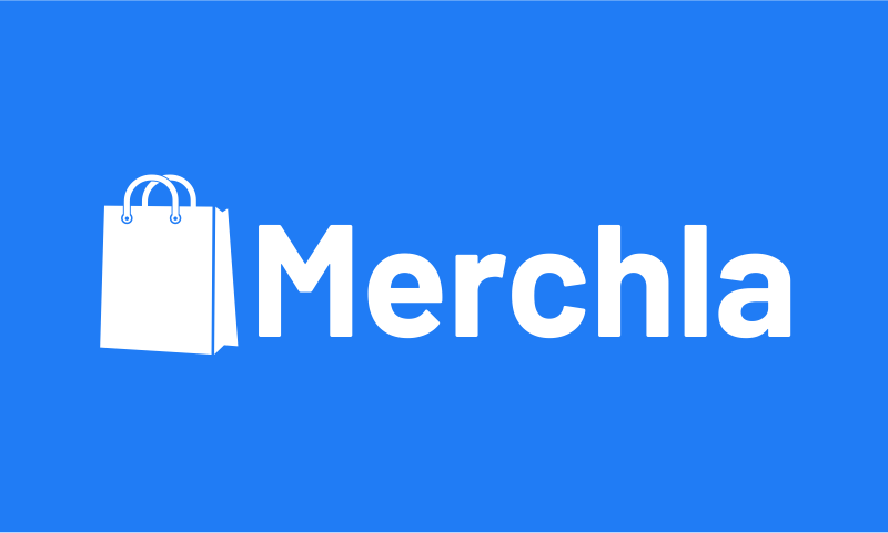 Merchla - E-commerce brand name for sale