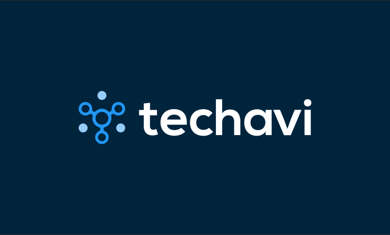 techavi logo