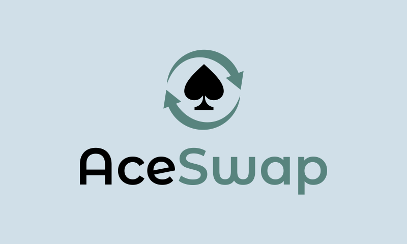 Aceswap - E-commerce company name for sale
