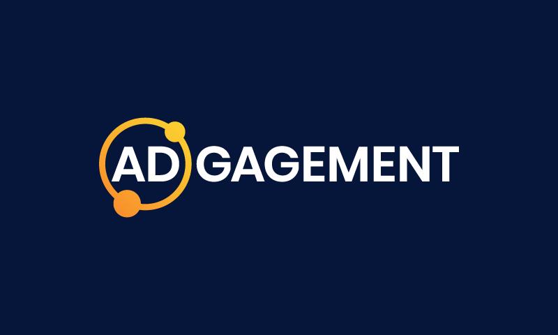 Adgagement logo