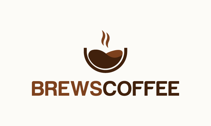 Brewscoffee - Dining business name for sale