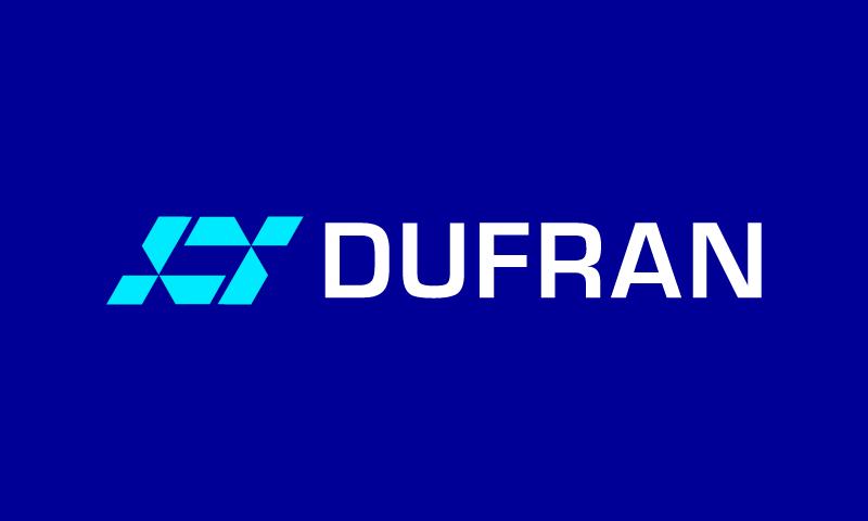 Dufran logo