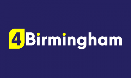 4birmingham - Retail business name for sale