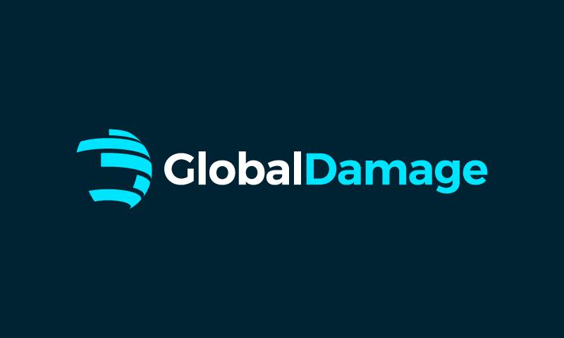 Globaldamage