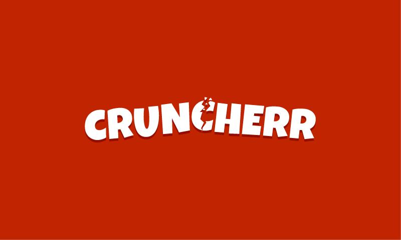 Cruncherr