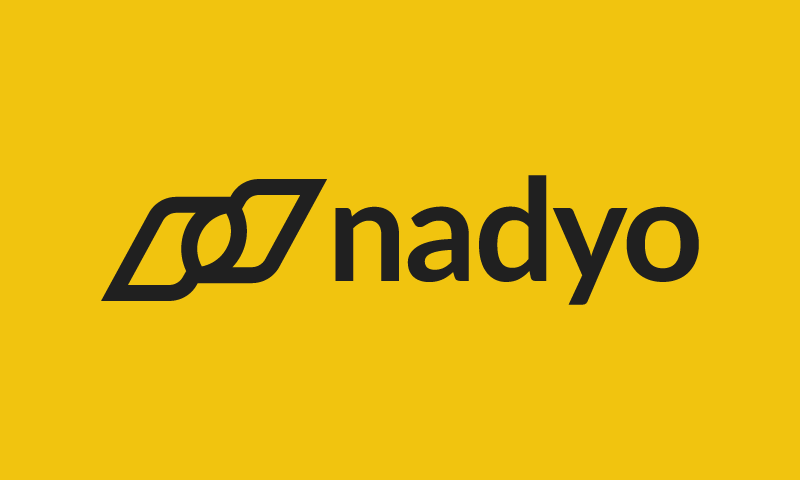 Nadyo - Possible product name for sale