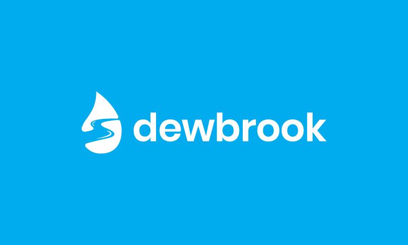 Dewbrook