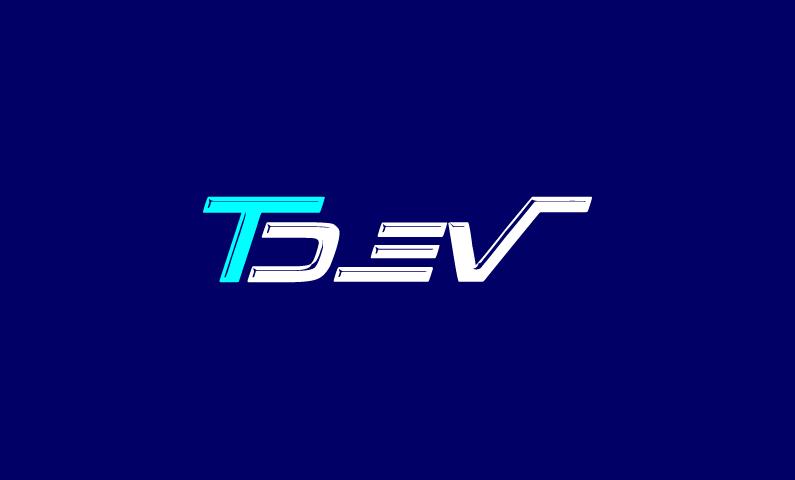 Tdev - Original brand name for sale