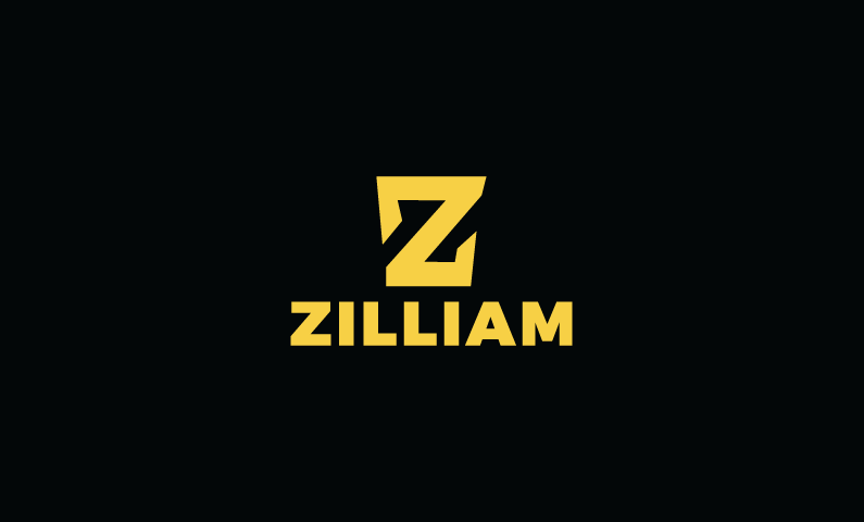 Zilliam - Marketing brand name for sale