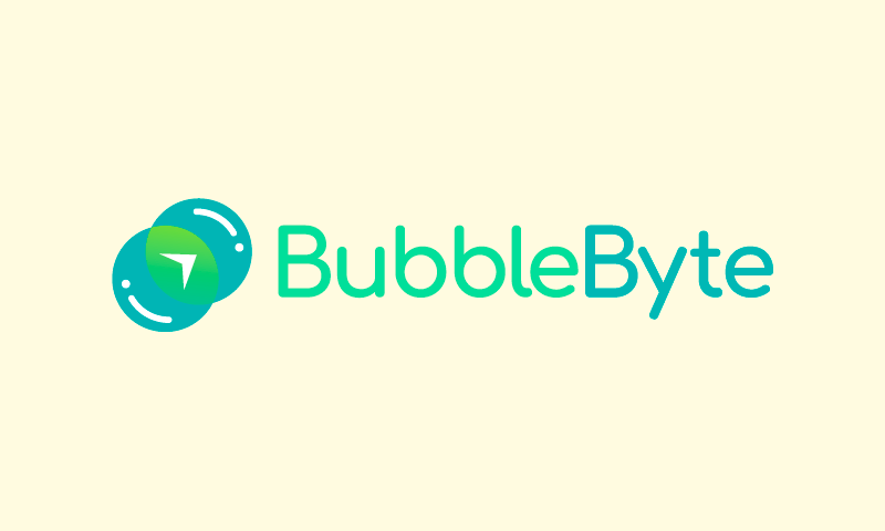 Bubblebyte - Business business name for sale