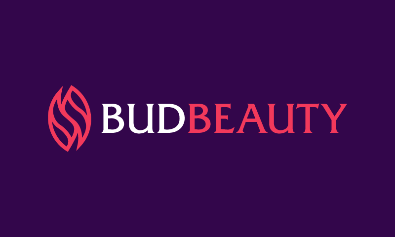 Budbeauty - Fashion startup name for sale