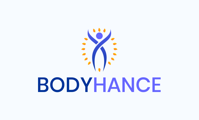 Bodyhance - Healthcare company name for sale