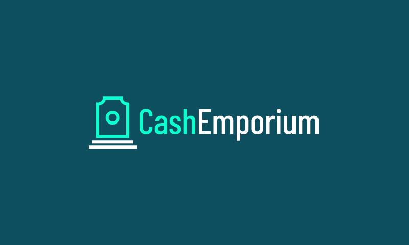 Cashemporium