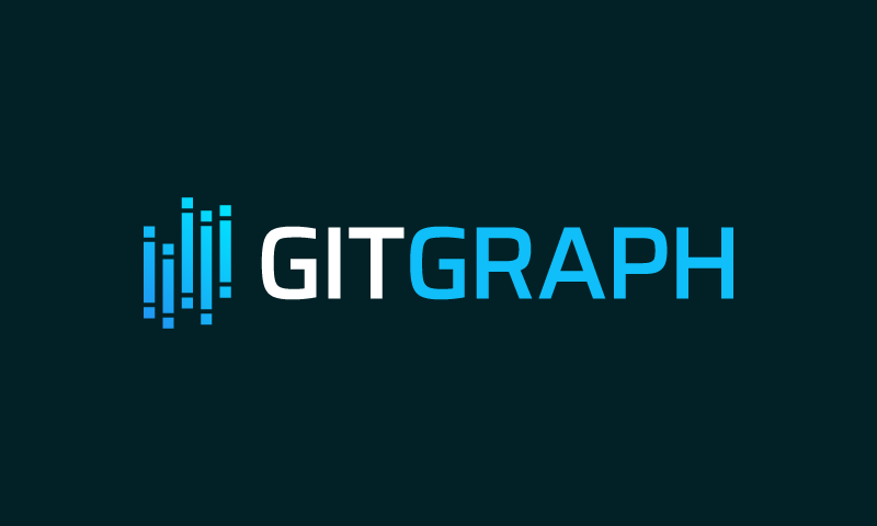 Gitgraph - Software business name for sale