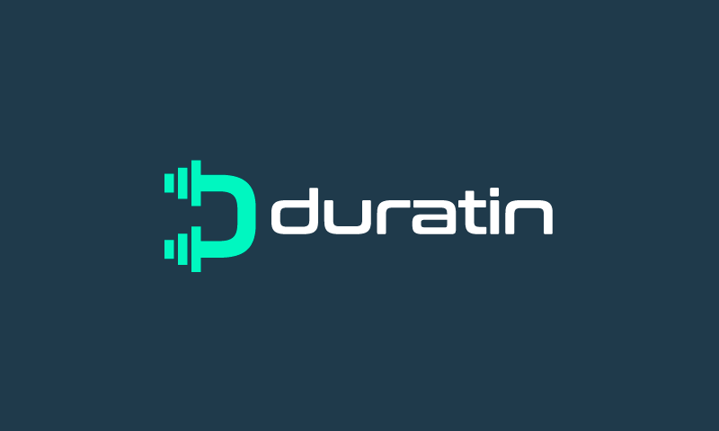 Duratin - Business brand name for sale