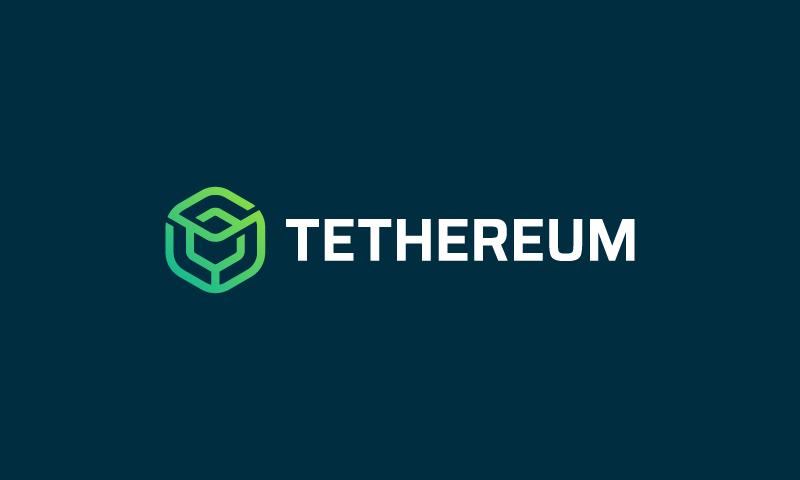 Tethereum