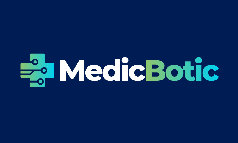 Medicbotic - Healthcare business name for sale