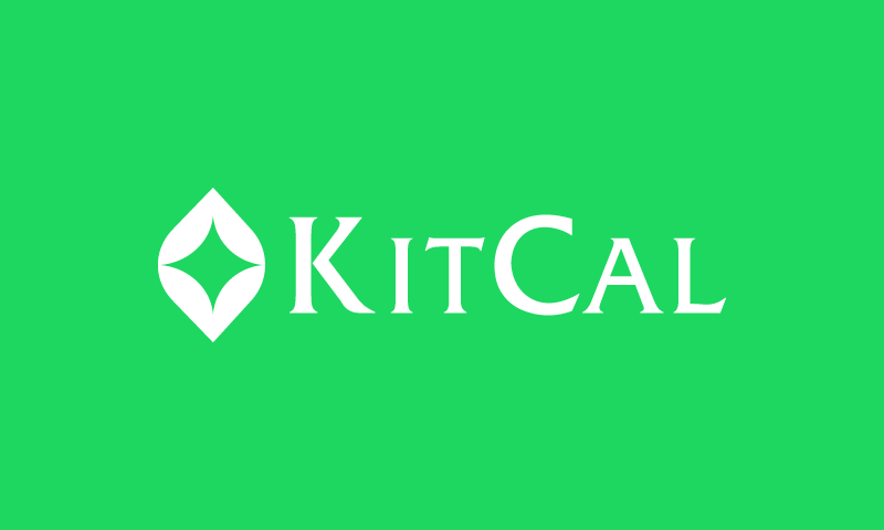 Kitcal - Technology domain name for sale