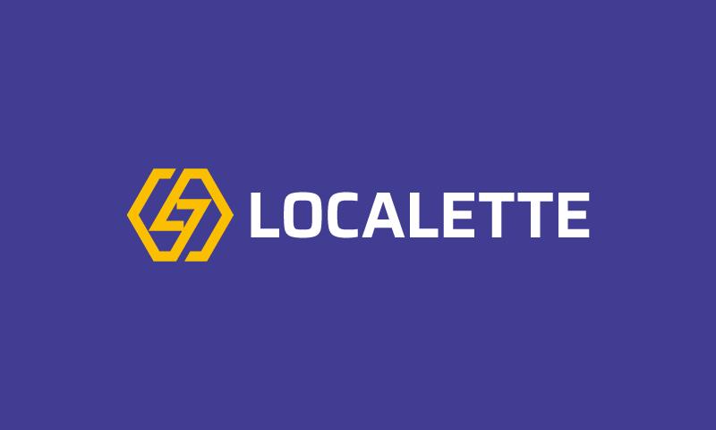 Localette