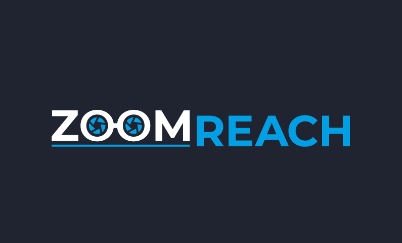 Zoomreach - Marketing business name for sale