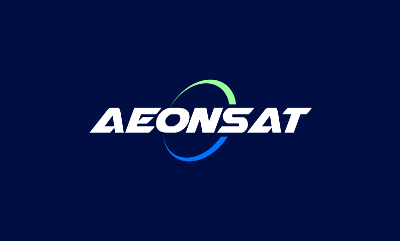 Aeonsat - Social startup name for sale