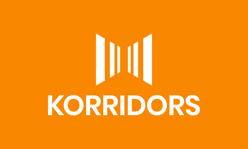 Korridors - Logistics domain name for sale