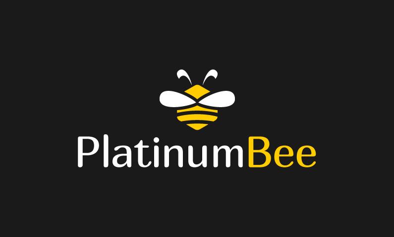 Platinumbee