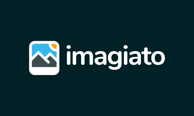 Imagiato - Photography business name for sale