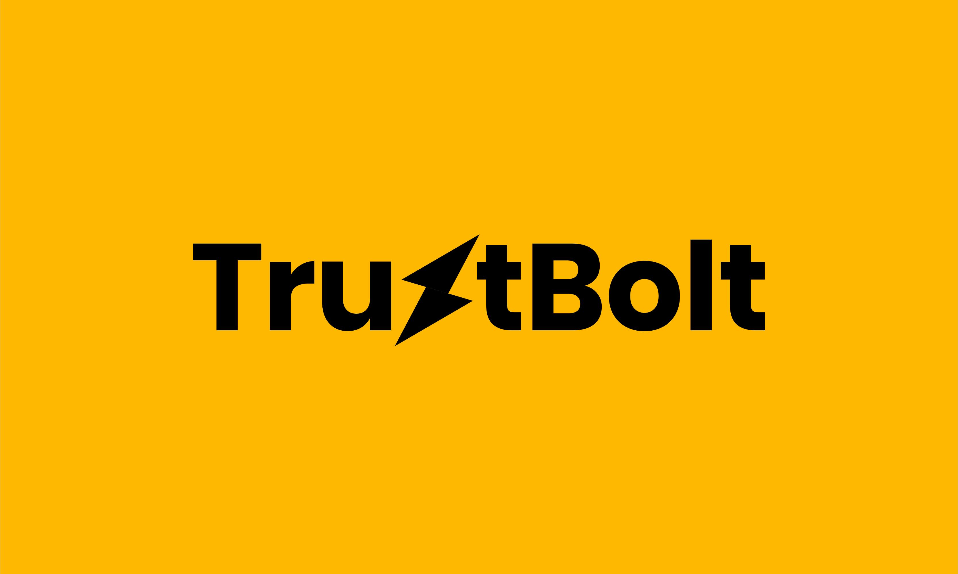 Trustbolt