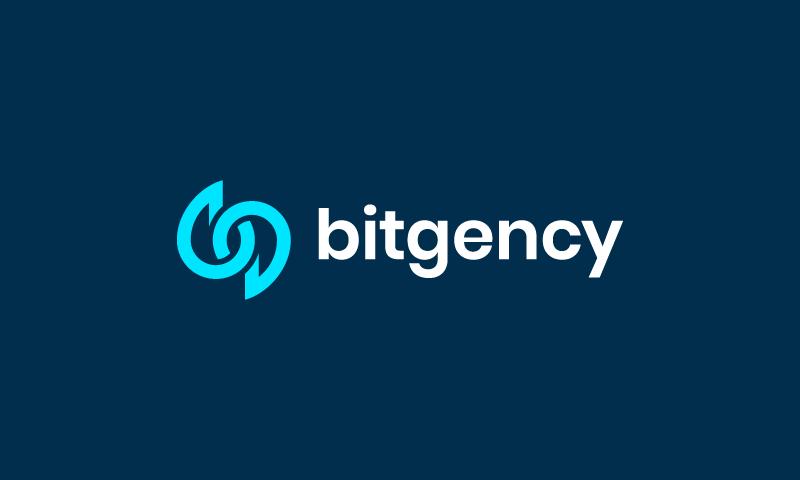 Bitgency