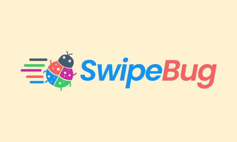 Swipebug - Technology brand name for sale