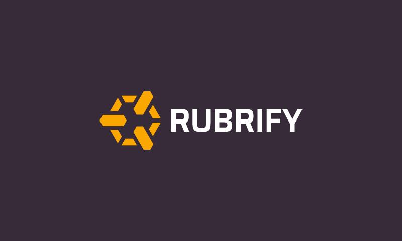 Rubrify