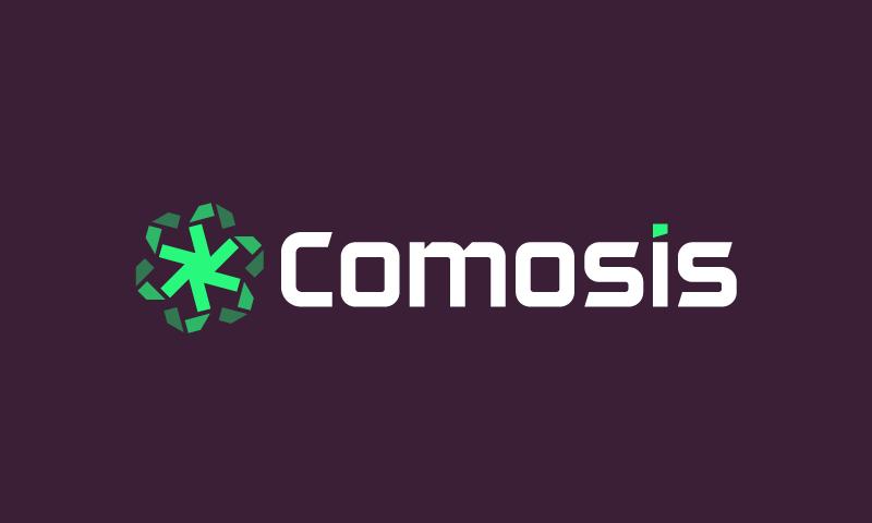 Comosis - Business company name for sale