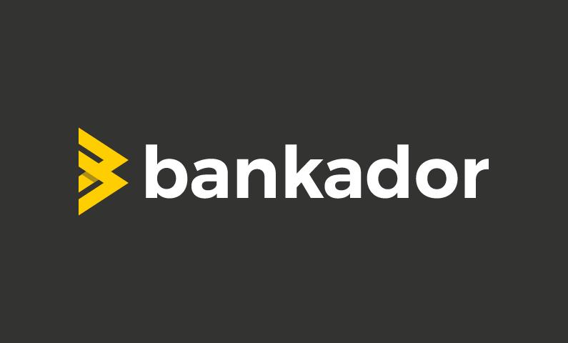 Bankador