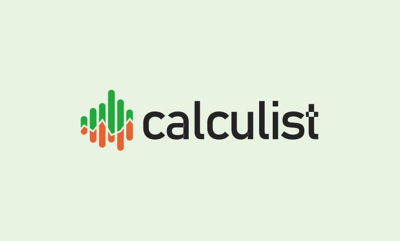 Calculist