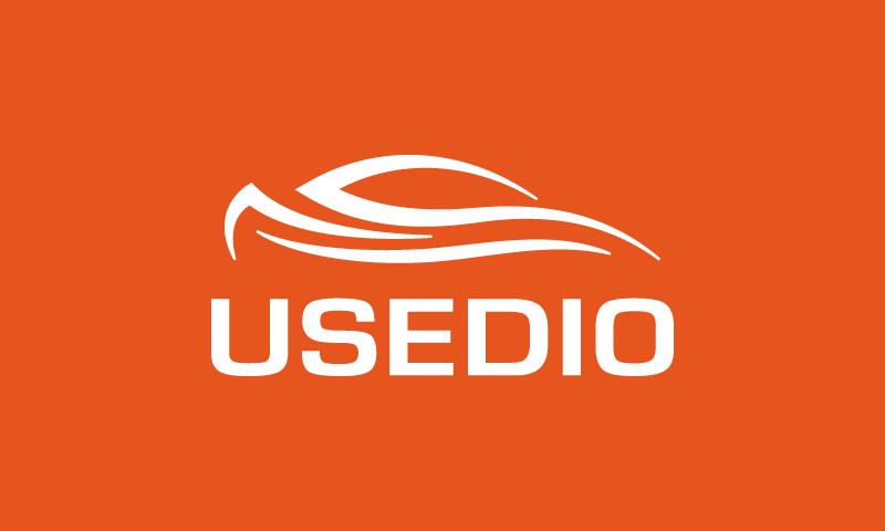 Usedio logo