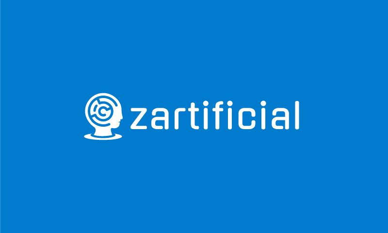 Zartificial