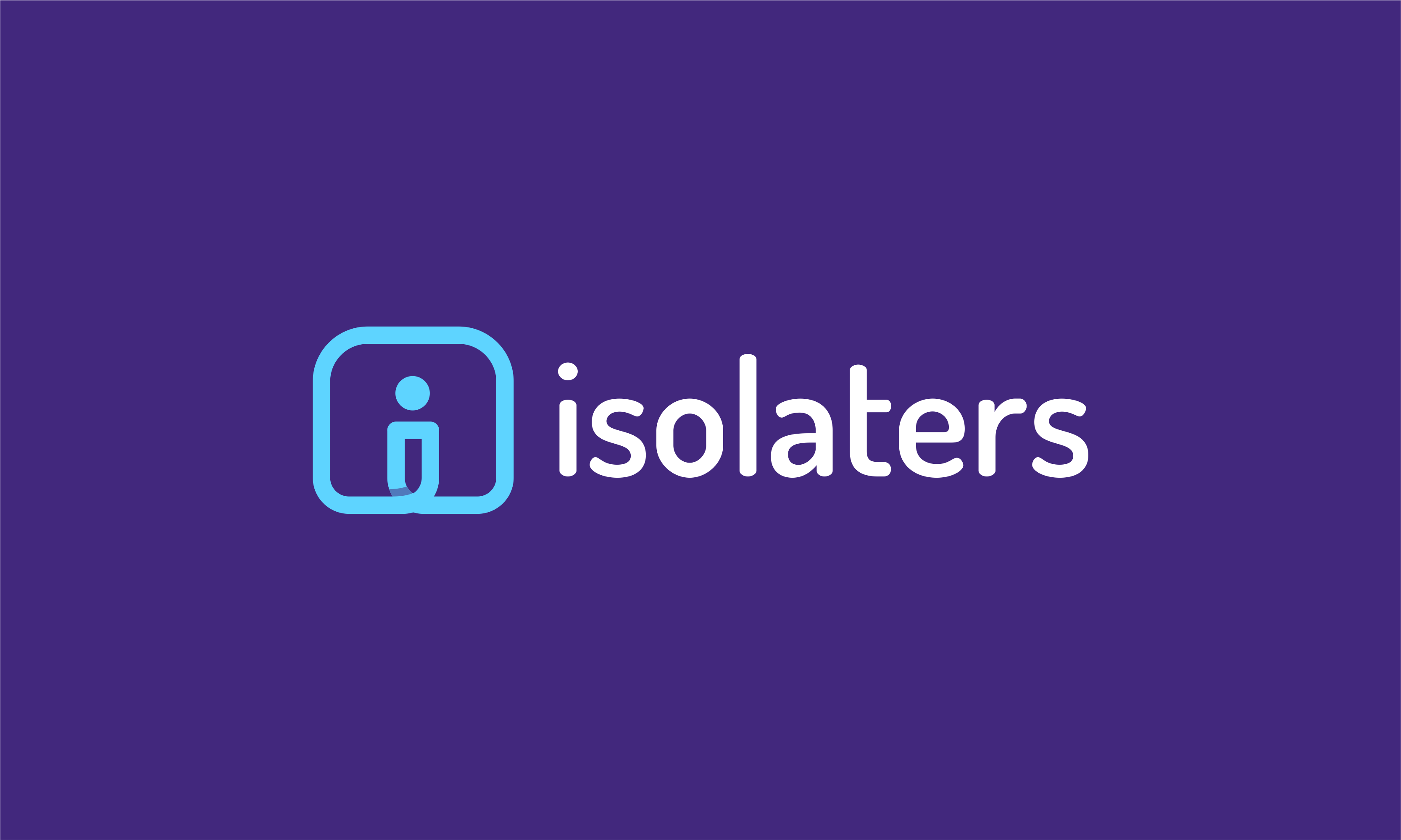 Isolaters