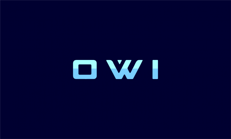 Owi - Premium 3-letter domain name