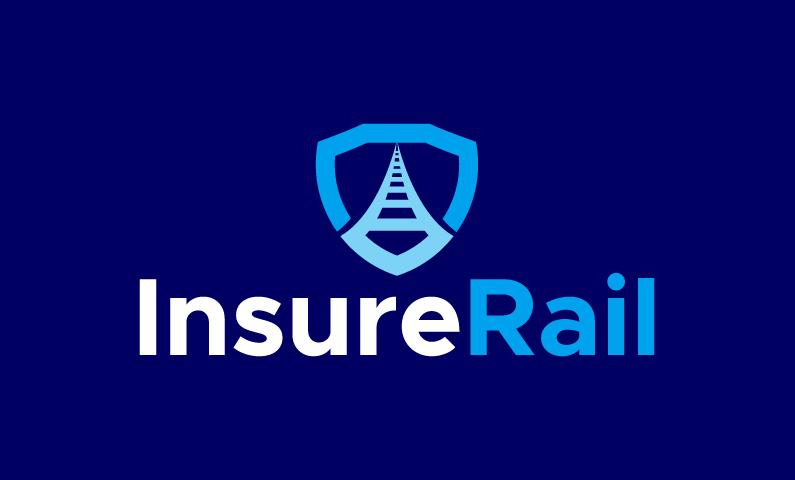 Insurerail - Railway brand name for sale