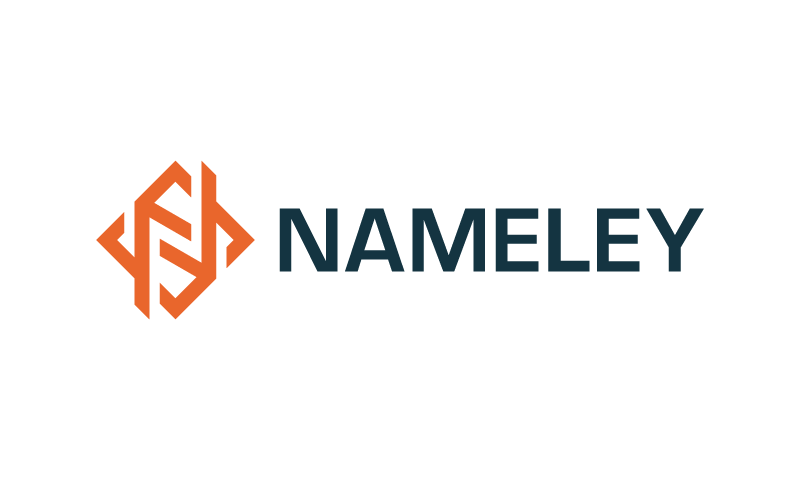Nameley logo