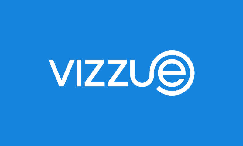 Vizzue - Media company name for sale
